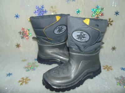 Сноубутсы G&G 31р,ст 19см. Мега выбор обуви и одежды
