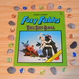 Foxy Fables, The tar doll детская книга на английском языке