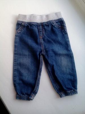Джинсовые штаны, джинсы F&F