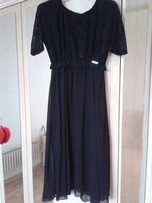 Платье нарядное Liza Kott Италия