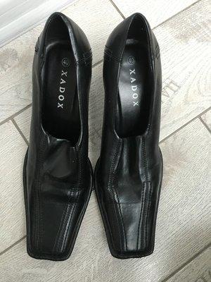 Туфли кожзам 39 р