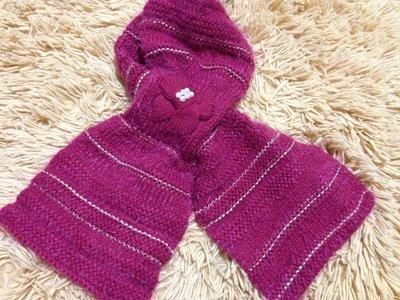 Тёплый красивый шарфик.Англия.