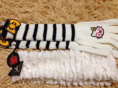 Длинные перчатки Китти.англия