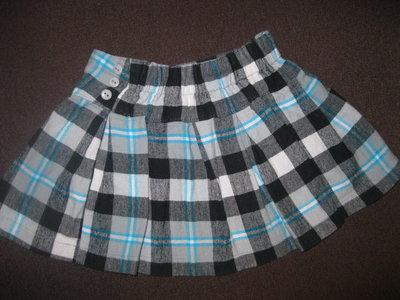 Продам тёпленькую юбочку для девочки 2-3 лет Gloria Jeans