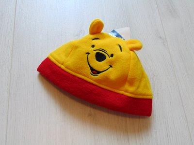 Новая флисовая шапка для мальчика. Disney. Размер 1.5-2 года