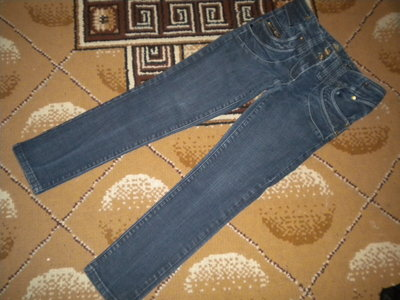 супер джинсы 8S