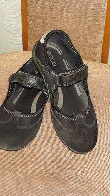 Туфли - балетки ECCO размер 31, стелька 20 см.