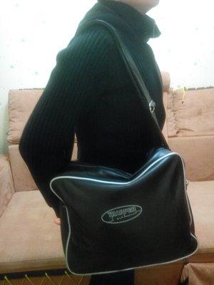Молодёжная сумка, сумка для школы,спортивная сумка Trapper, оригинал, новая