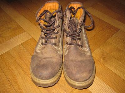 Ботинки Geox оригинал р.35, по стельке 22см