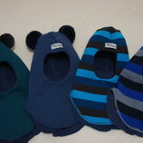 Шлемы Be easy для мальчиков Зима