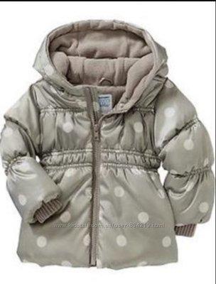 куртка демисезон Old Navy 5Т