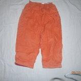штаны теплые