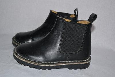 Кожаные туфли. Броги Next. Размер 6.