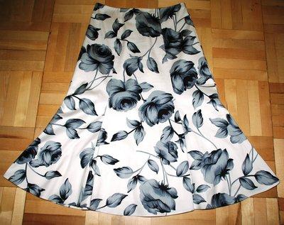 Стильная юбка LAURA ASHLEY р. 8