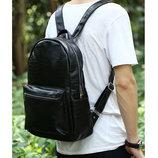 Кожаный рюкзак Tiding Бесплатная доставка мужской рюкзак натуральная кожа t3123