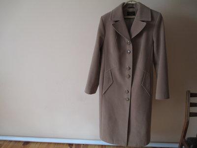 Б.у. деми пальто 52р. angor trade mark
