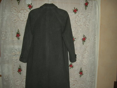 Супер пальто bks р.12,100%шерсть-290грн.