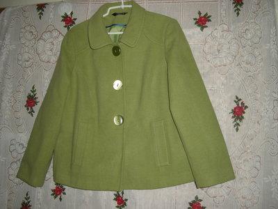 Супер куртка-пиджак bm р.18-270грн.