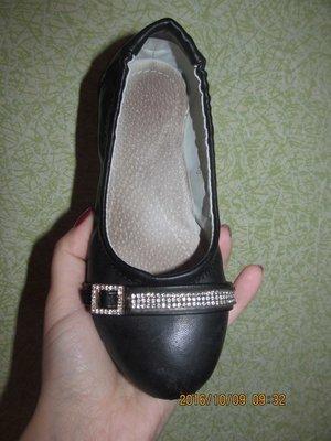 туфли, балетки р. 28