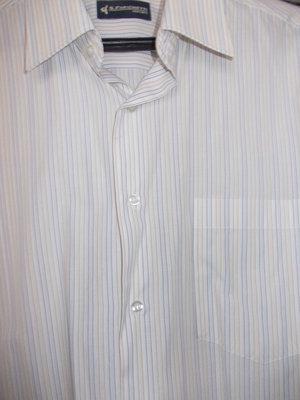 Нова чоловіча сорочка вел. розмір.