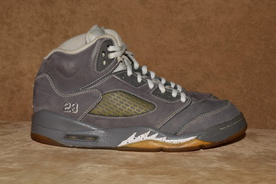 Nike Air Jordan 5 V Retro кроссовки. Оригинал 36 р.