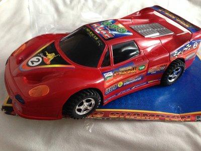 Продано: Детская машинка