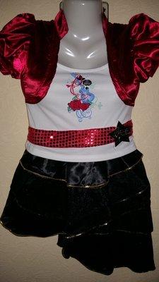 Фирменное,нарядное платье на девочку от Disney .Оригинал