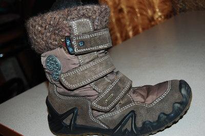 зимние ботинки primigi 30 размер