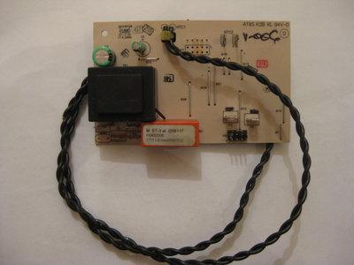 Продам силовую плату щит для бойлера водонагревателя Gorenije OGB 100SEDD/V9 б/у 100л