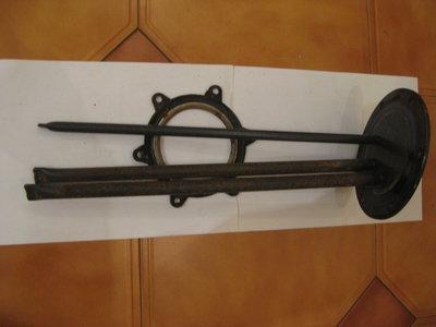 Продам фланец для бойлера 100л водонагревателя Gorenije OGB 100SEDD/V9, б/у.