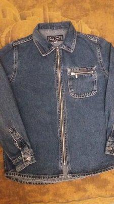 джинсовая рубашка курточка Gloria jeans р. 34 134 - 140