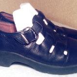 Туфли кожанные размер 40 фирмы Sepremes, б у