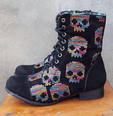 Полусапоги сапоги ботинки 38 р.
