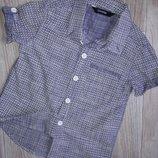 Рубашка 81- 86 см 1-1. 5г Хлопок