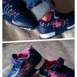 Кросівочки для дівчаток