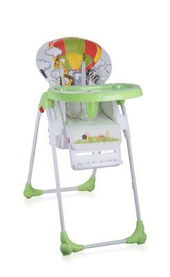 Bertoni Oliver стульчик для кормления