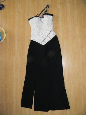 платье -корсет 34-36 р сост. нового