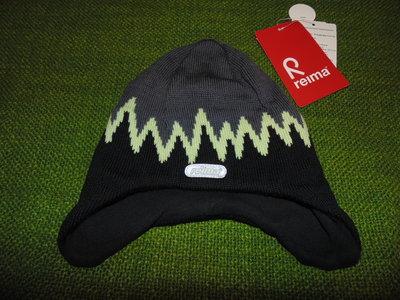 Зимняя шерстяная шапка Reima. Размер-52