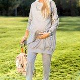 Спортивные штаны беременной