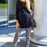 Удобные брюки беременной
