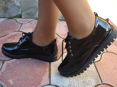 Туфли женские. S-1. натуральная кожа.