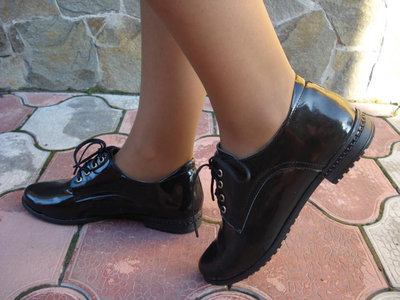 Туфли женские. S-2. натуральная кожа.