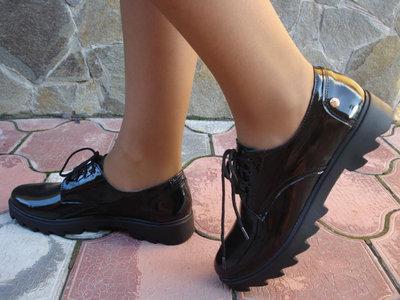 Туфли женские. S-3. натуральная кожа.
