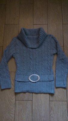 Теплый свитерок, размер S - M