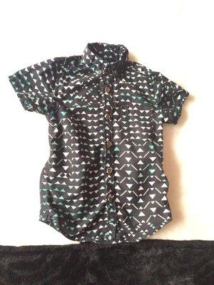 Рубашечка, тэниска River Island 3-4 годика