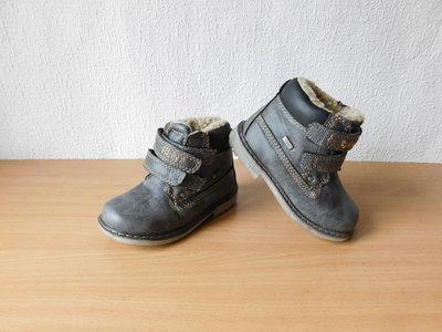 Ботинки Funny 22 р. по стельке 14 см
