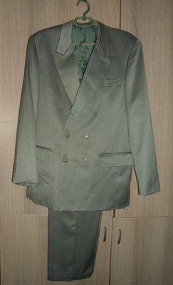 костюм мужской размер 46-48
