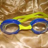 детские очки для плаванья Blu
