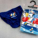 Яркие трусики для мальчиков от Тм Disney, Англия