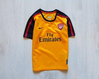 Яркая спортивная футболка для мальчика. Nike оригинал . Размер 1.5-2 года. Состояние идеальное